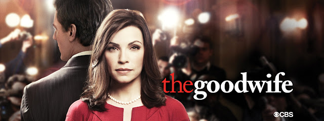 The Good Wife, noticias de series
