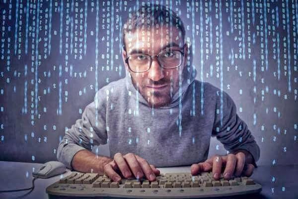 كيف تصبح هاكر محترف بدون برامج