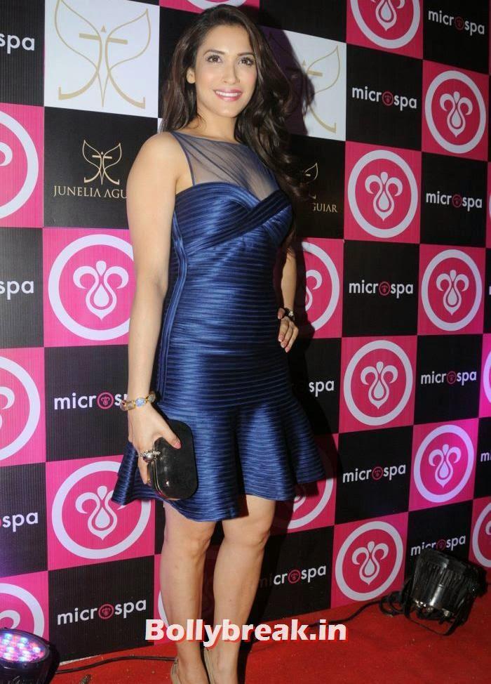 Rashmi Nigam, Keratin Secrets Launches Revolutionary Hair Care Product Microspa