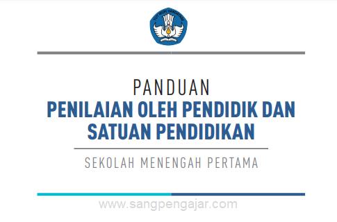Download Panduan Penilaian Edisi Revisi Terbaru