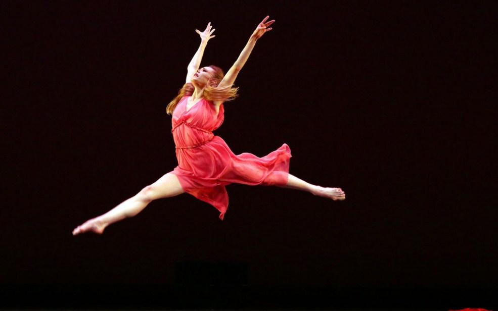 Memilih Program Dance Tap Yang Berfungsi Untuk Anda