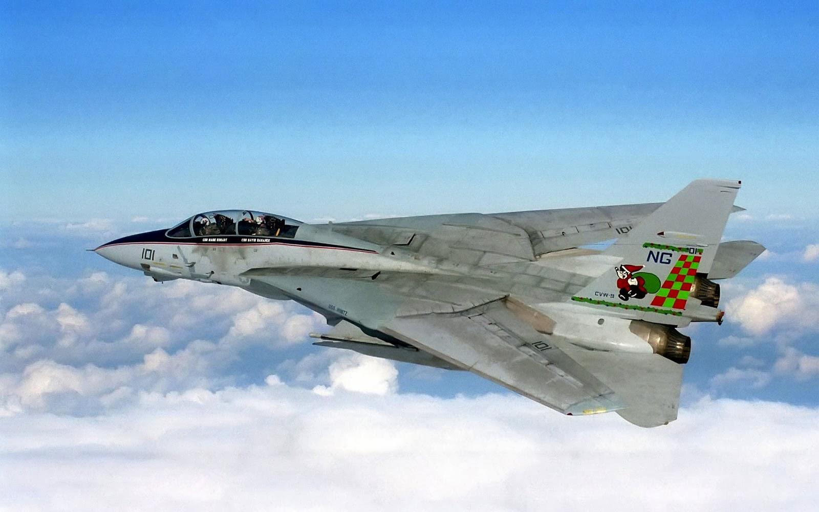 wallpapers: Grumman F-14 Tomcat Wallpapers