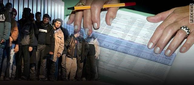 Μαζικές εγγραφές αλλοδαπών στους εκλογικούς καταλόγους