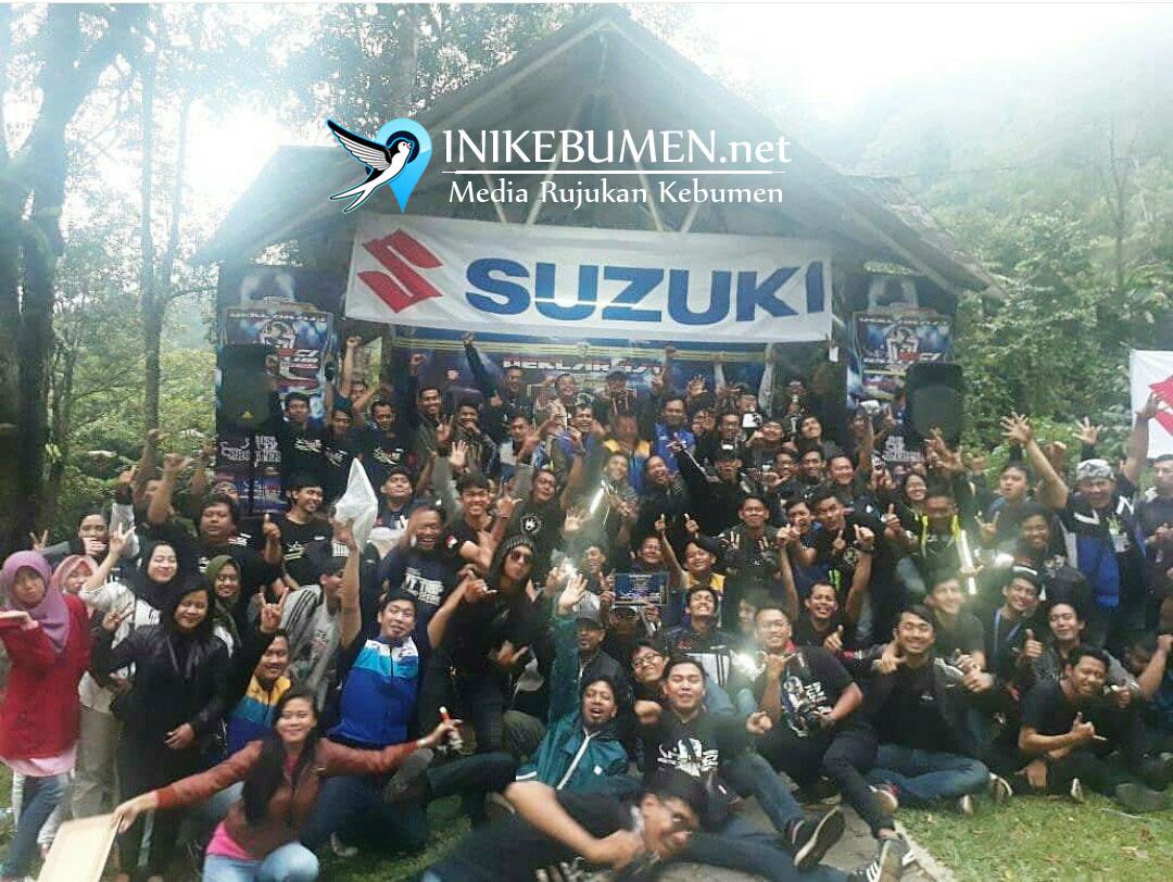 GCI Sukabumi Terbentuk, Anggota Komunitas Diminta Bantu Promosi Wisata Sukabumi