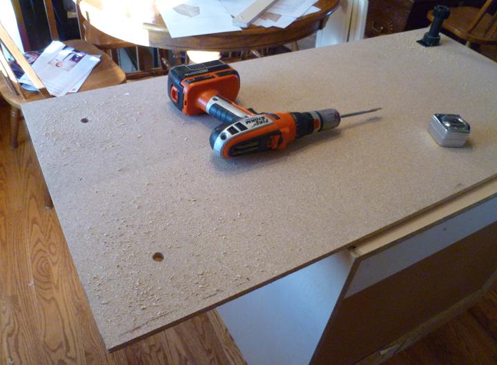 Http Www Rockler Com How To Building Base Cabinet Kitchen