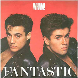 80s pop group Wham!'s first album - Fantastic, containing some of the best Wham! songs from the 80s.