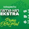 Tokopedia Masuk Jajaran Aplikasi Teratas dengan Program Belanja 'Ramadan Ekstra'