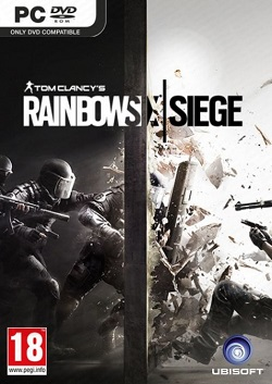 Tom Clancy's Rainbow Six: Siege-Black Box