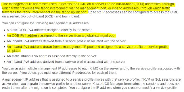 the peering xchange : [a network engineer's blog]: Cisco UCS