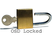 Mengatasi OSD Locked pada Monitor LCD