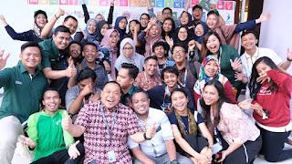 SDGs Provinsi Riau