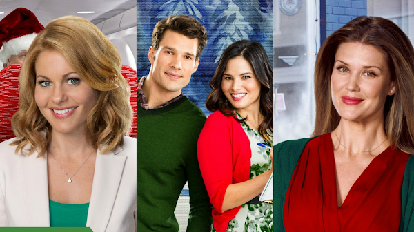 Quick Hit Movie Reviews: Hallmark Channel's 'Countdown to Christmas'