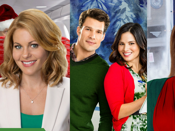 Quick Hit Movie Reviews: Hallmark Channel's Countdown to Christmas