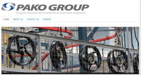 Daftar Perusahaan Otomotif di Jakarta Utara