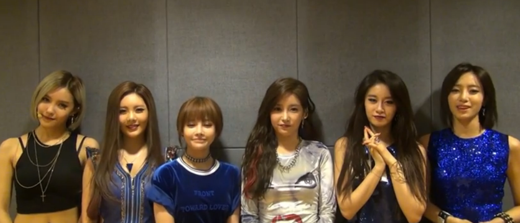 t-ara vietnam fan meeting