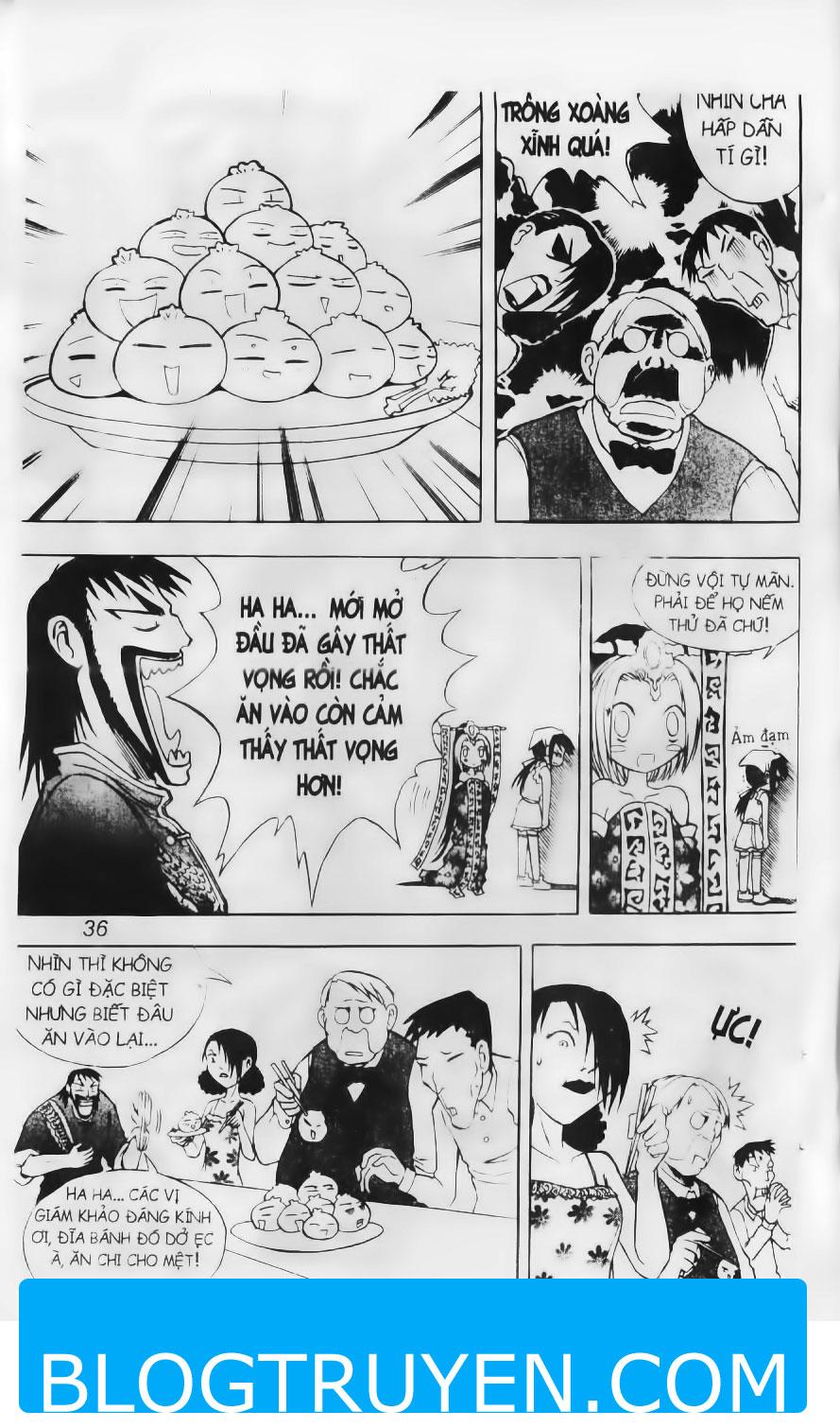 Hội pháp sư chap 23-a trang 13