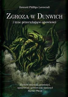 (511) Zgroza w Dunwich i inne przerażające opowieści