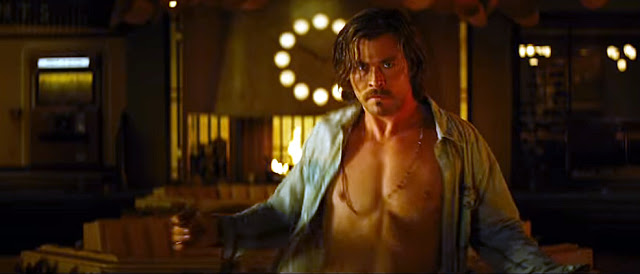 Sinopsis Film Bad Times at the El Royale (2018)