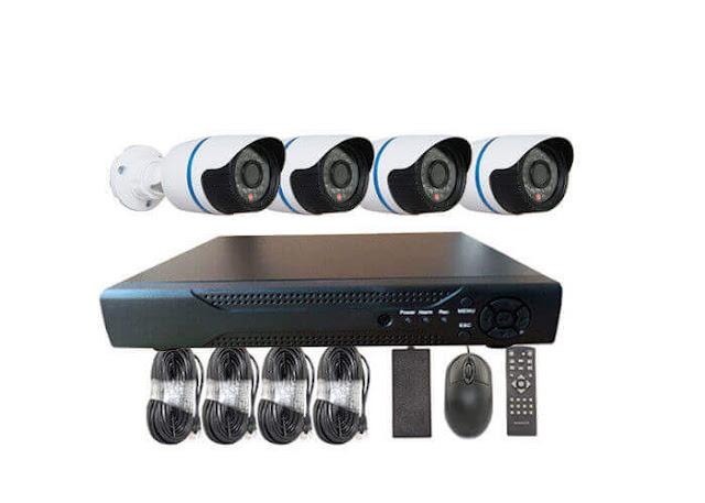 CCTV Camera Business  Small Business Idea