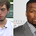 Rapper 50 Cent's apologizes for mocking autistic man