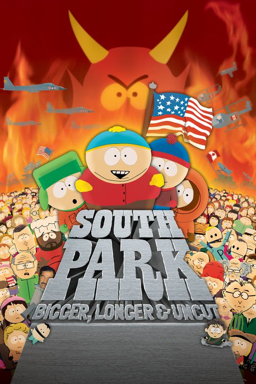 South Park – Bigger Longer & Uncut In Romana Subtitrat