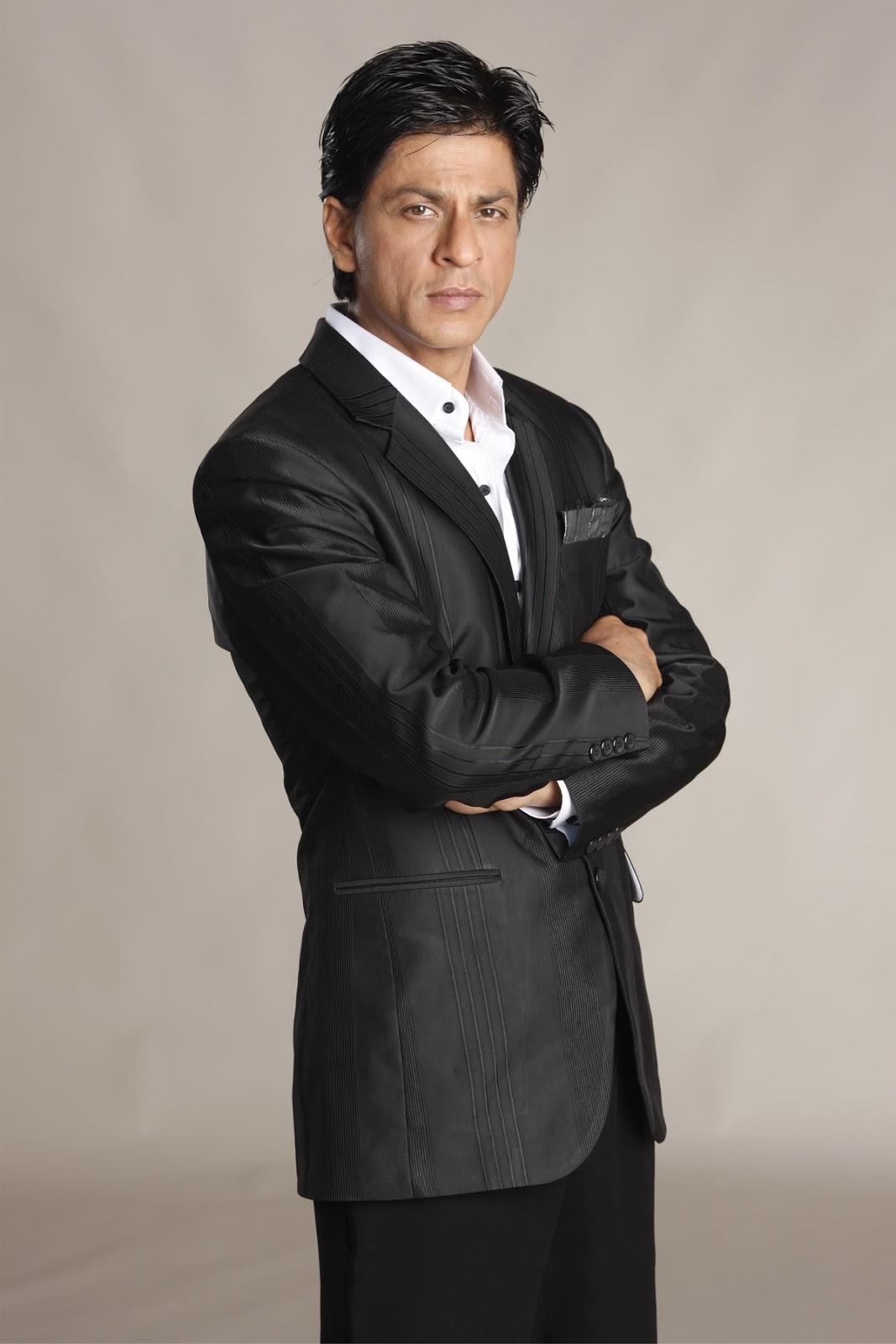 Bilder Von Shahrukh Khan