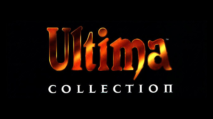 Ultima Collection Classic 1-9