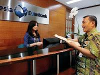Lembaga Pembiayaan Ekspor Indonesia - Recruitment For Risk Analyst Corporate Segment Indonesia Eximbank October 2018