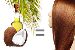 Coconut Benefits for Hair Health