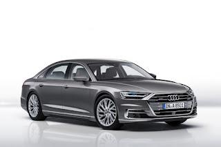 2019 Audi A8L Voiture Neuve Pas Cher Prix, Revue, Concept, Date De Sortie