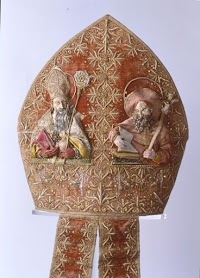 Two 'Mystery' Vestments