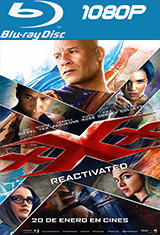 xXx 3: Reactivado (2017) BDRip 1080p
