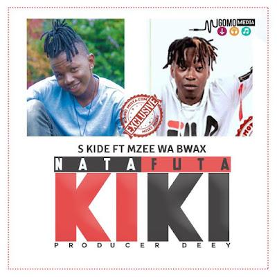 "Download Mp3 Music Audio | S Kide - MZEE WA BWAX | New Song   Official, Lyrics, Beat, Beats,Instrumental, Free, Tanzania, Music, New Music, Mziki Mpya Wa, Muziki ""S KIDE"" starts the new year a high note as he presents his debut single of 2019 he tagged ""MZEE WA BWAX"" Listen And share"