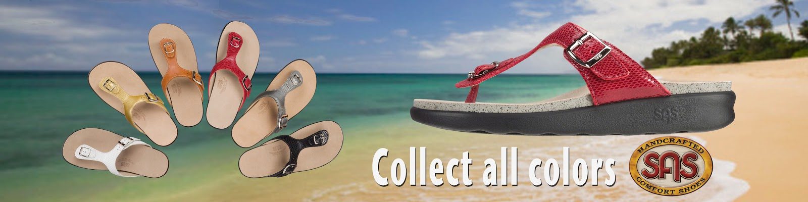 ca771420aa3 Ensor s Comfort Shoes - Betty s Blog  SANIBEL - New SAS® Thong Style ...