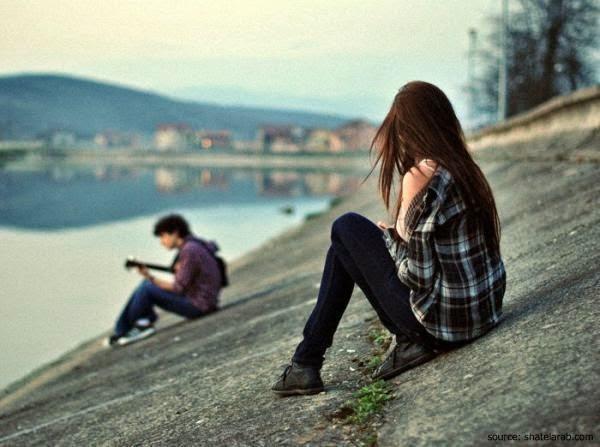 Sejumlah Tanda Diri Anda Membutuhkan Waktu Menyendiri Di Dalam Cinta