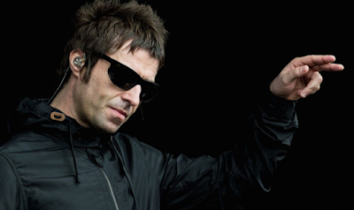 """Liam Gallagher - Chinatown"""