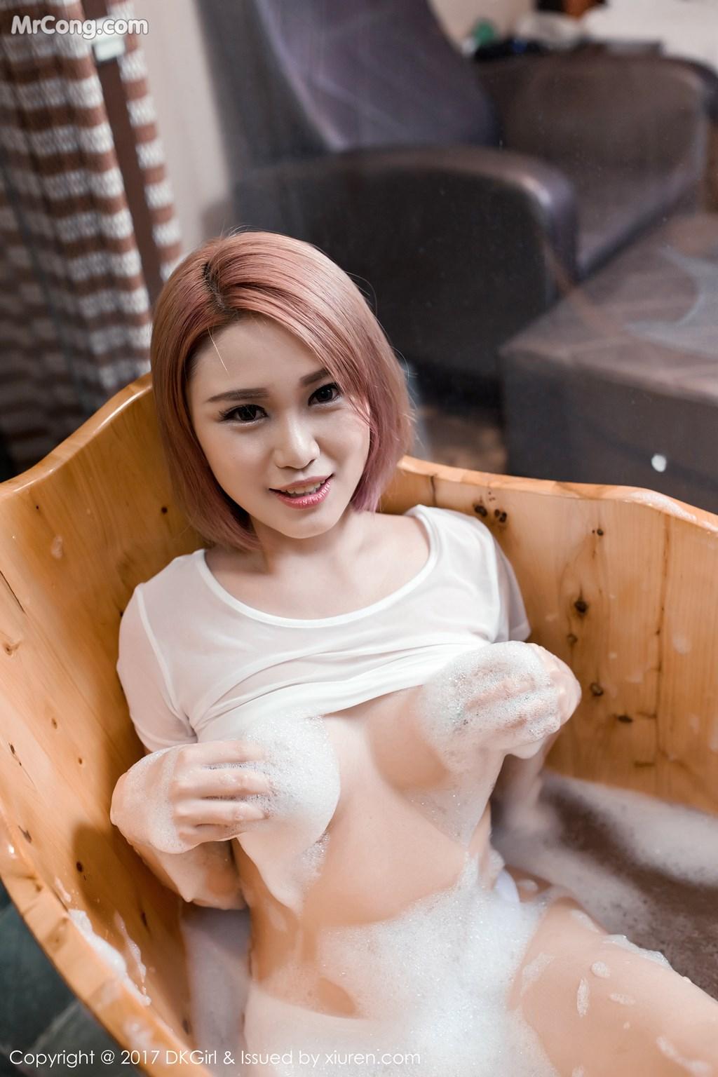 Image DKGirl-Vol.045-Meng-Bao-Er-BoA-MrCong.com-046 in post DKGirl Vol.045: Người mẫu Meng Bao Er (萌宝儿BoA) (56 ảnh)