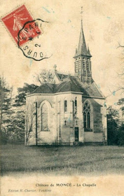 Γαλλία: €24.000 πουλήθηκε παρεκκλήσι του 19ου αιώνα με τον όρο να μεταφερθεί αλλού!