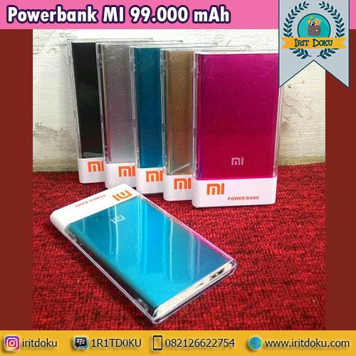 Powerbank MI 99.000 mAh