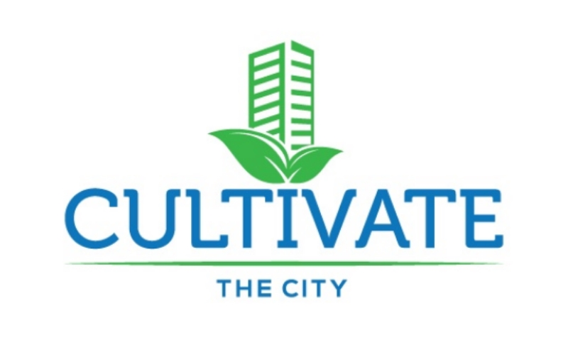 logo for Cultivate the City