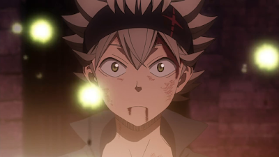 Black Clover Episode 2 Subtitle Indonesia