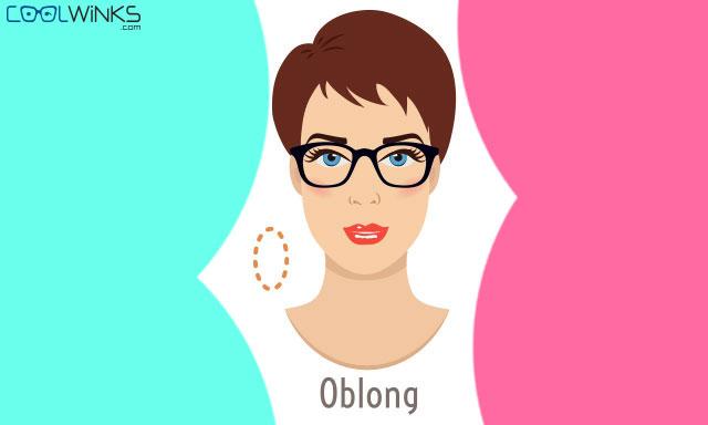 Oblong Shape