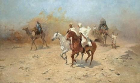 Al-Barra' bin Malik, Pahlawan Perang Tustar