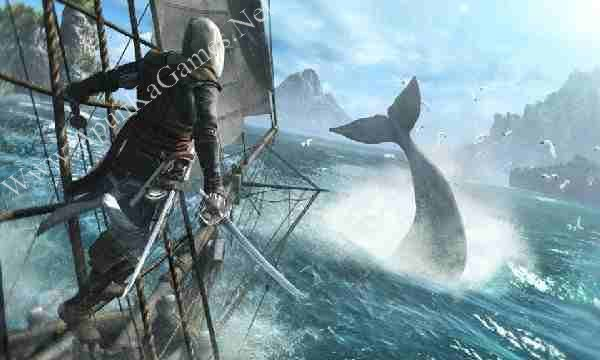 Assassin's Creed IV: Black Flag for pc download