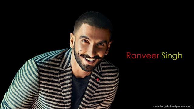 Ranveer Singh Best Full HD wallpapers