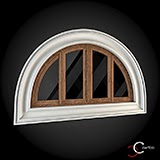 profile decorative ferestre fatade cladiri profile decorative exterior win-074