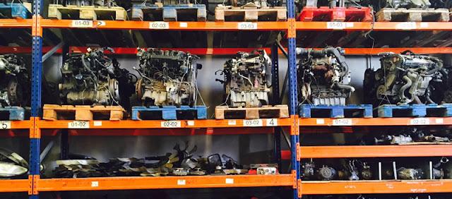 Mejores motores segunda mano