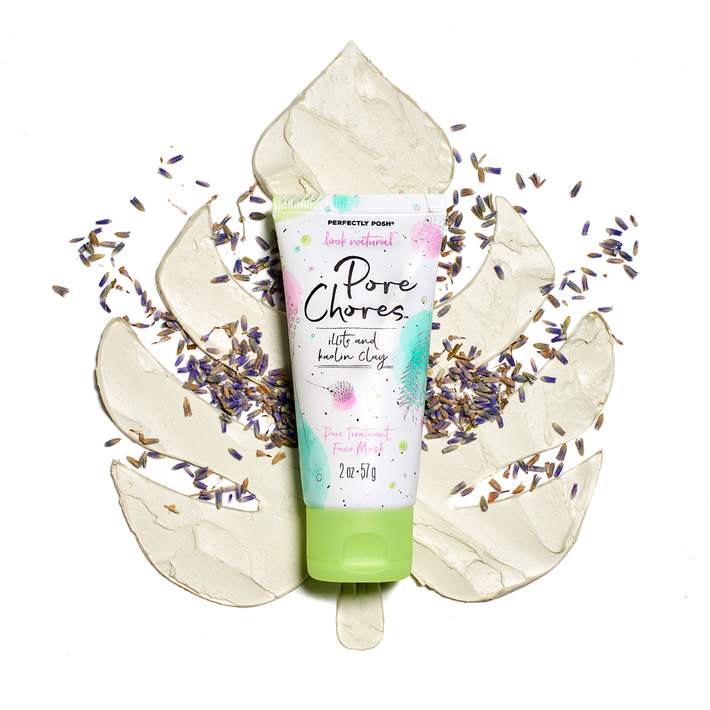 Pampered Posh Momma Ind Perfectly Posh Consultant