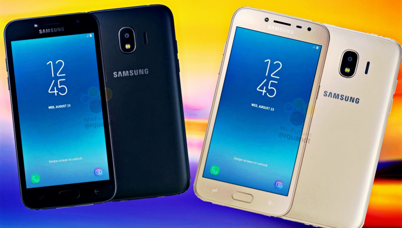 Specifications Of Samsung Galaxy J2 (2018) Leaked