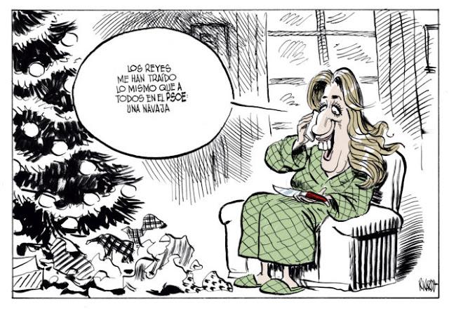 Humor en cápsulas. Para hoy viernes, 6 de diciembre de 2017
